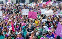 Image - Gender-based violence meets Latin American activism